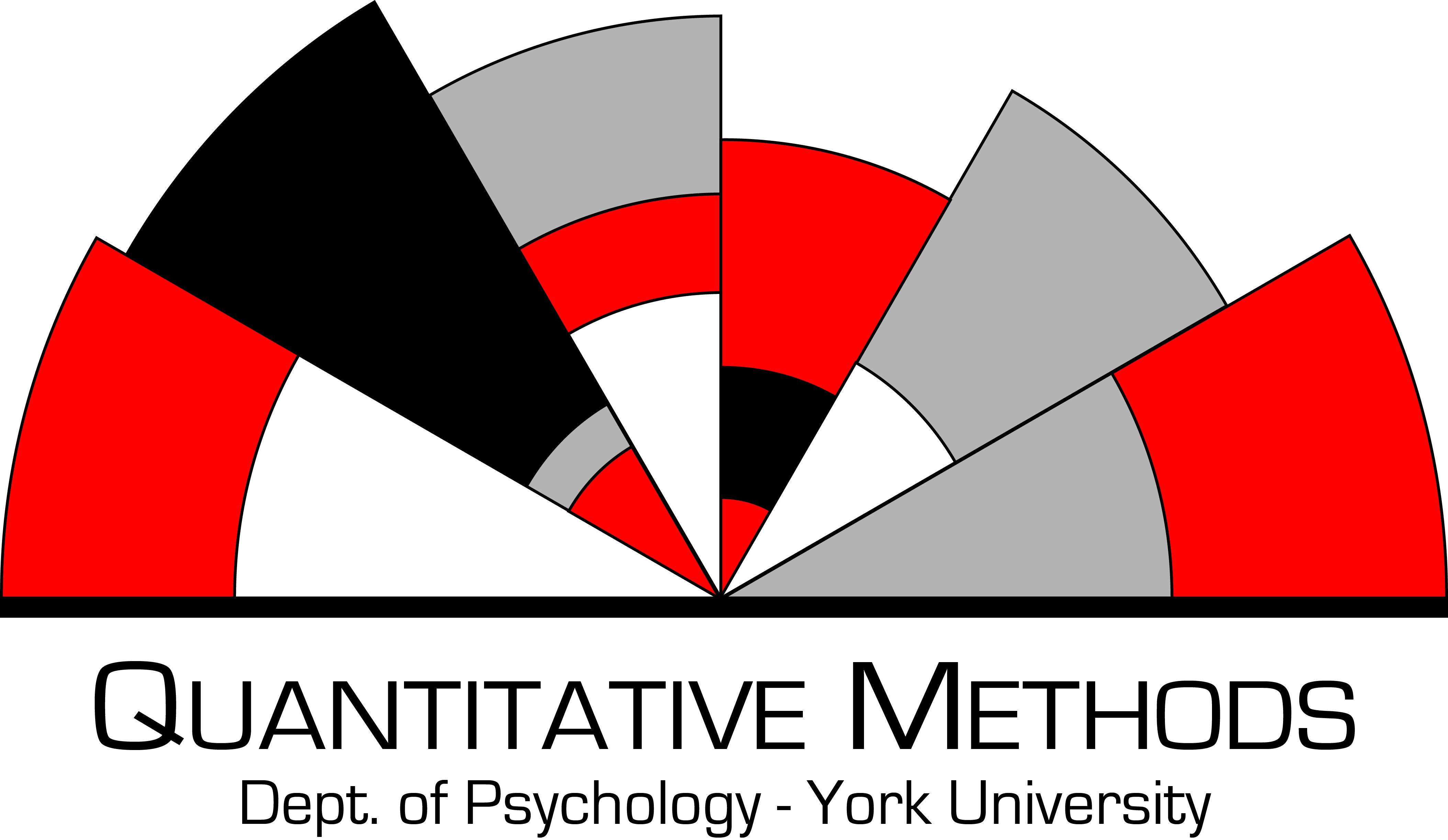Quantitative Psychology